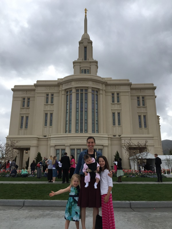 Last Week I Took The Famly To Check Out The New Payson Temple Located At  1495 S. 930 W. If Youu0027ve Never Been Through An LDS Temple, Nowu0027s Your  Chance.